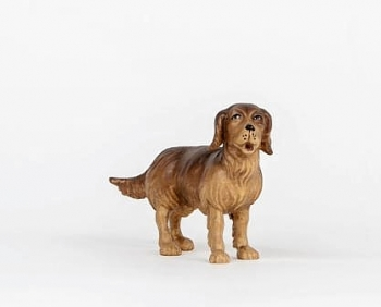 Hund zur ALRA-14 cm Figurengröße, color