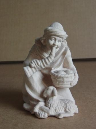 Krippenfiguren holz raffaellokrippe r umungsverkauf for Nolte apothekerschrank korb