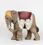 Elefant zur ALRA-14 cm Figurengröße, color